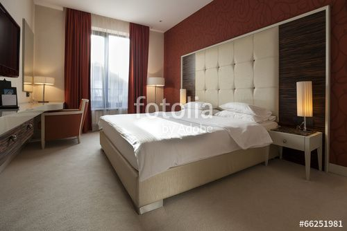 "Download The Royaltyfree Photo ""interior Of A Hotel Bedroom In Amazing Bedroom Designer Online Free Decorating Inspiration"