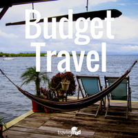 Fun and creative ways that show you how to travel on a budget without sacrificing seeing the world!