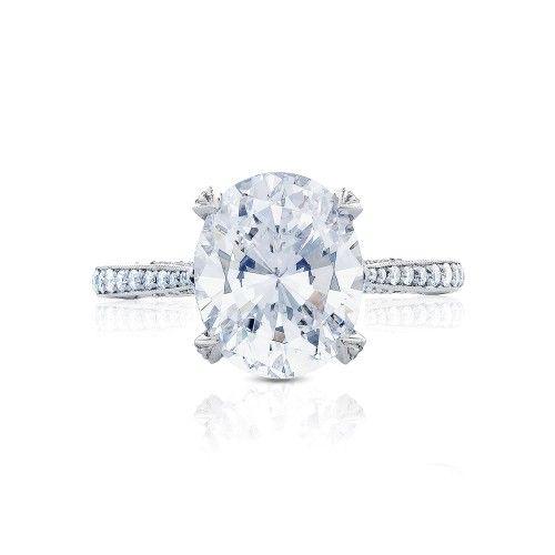 Tacori Engagement Rings HT2627OV11X9