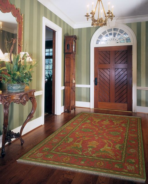Sketch Of Elegant Entryway Rugs Design For Your Home Decoration