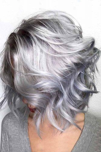 24 Layered Haircuts Hairstyles Trends For 2019 Cabelo Cabelo