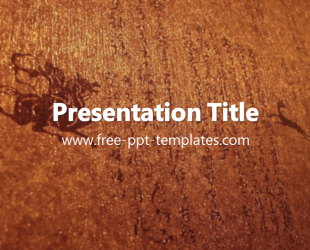 History Ppt Template Free Powerpoint Templates Ppt Template Powerpoint Template Free Templates