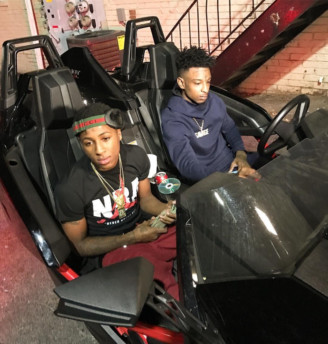 Black Celebrity Gossip NBA Youngboy's girlfriend Jania
