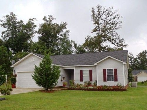 3 Bedroom Home for sale in Wingate NC 3 bedroom home for sale in