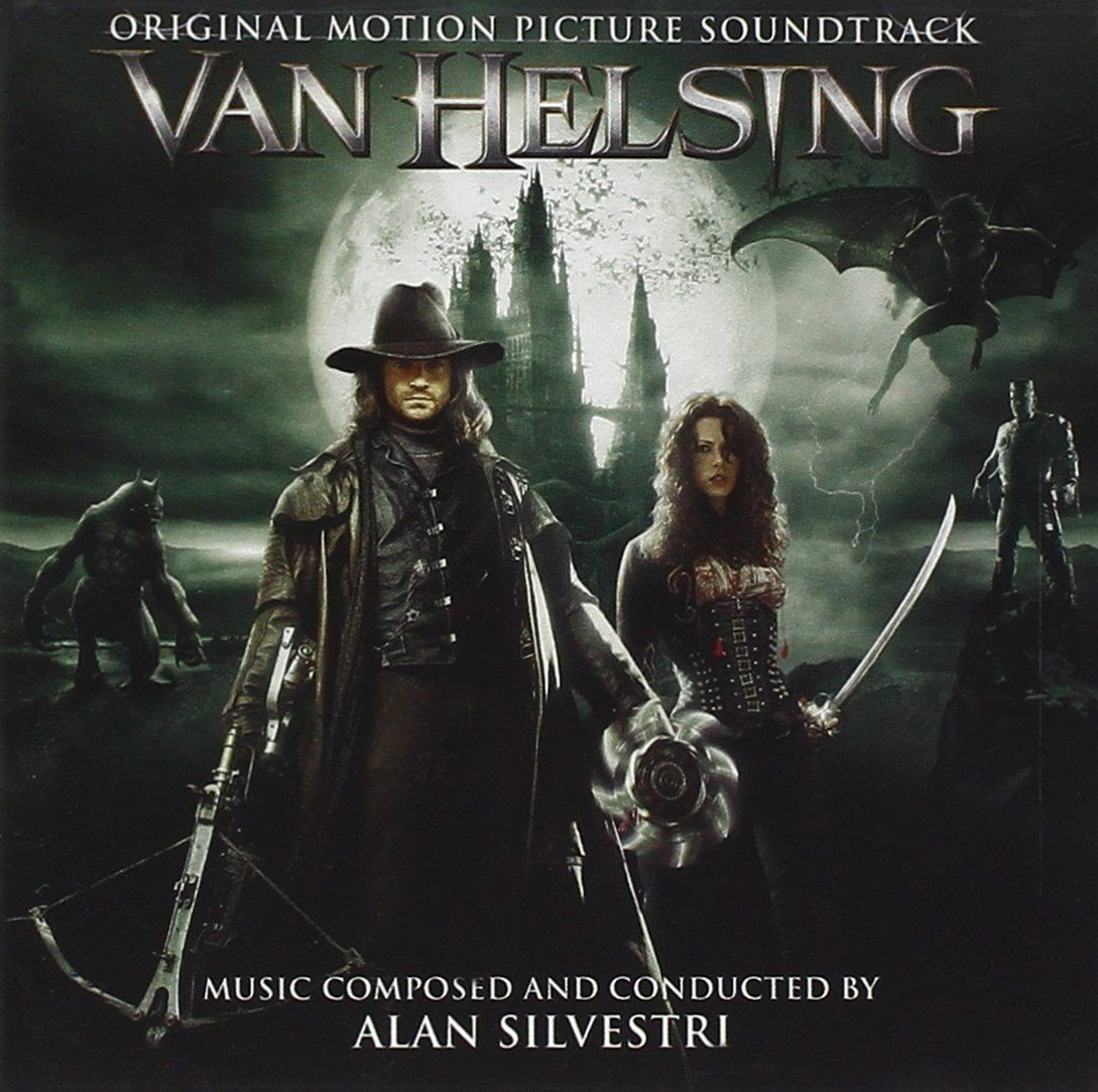Image Result For Van Helsing Motion Picture How Its Going Scary Monsters