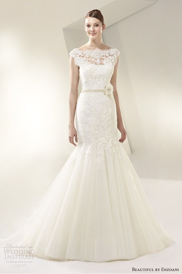Enzoani 2014 Collections: Highlights and Trends — Sponsor Highlight ...
