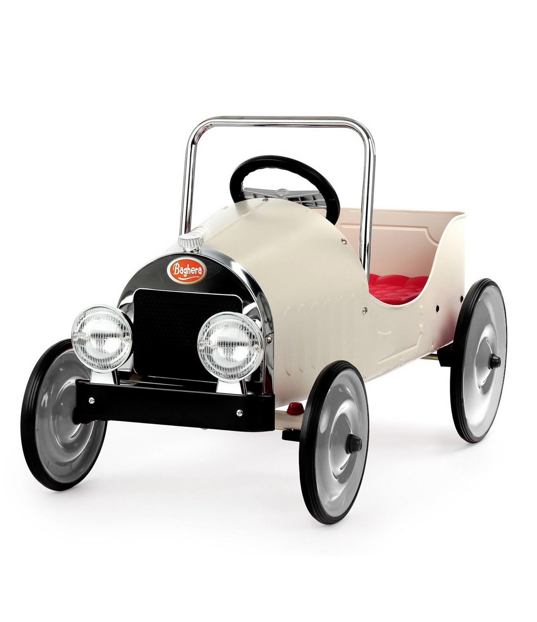 Baghera Classic Pedal Car | Dillard's