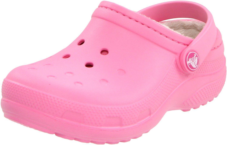 1c298843c Crocs Boundless Lined Clog