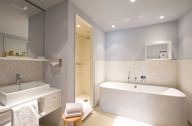 La Plage Casadelmar Hotel By Jean Francois Bodin Bathroom Design Decor Bathroom Design Styles Unique Bathroom Decor