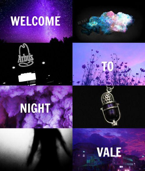 Night Vale Radio Interns