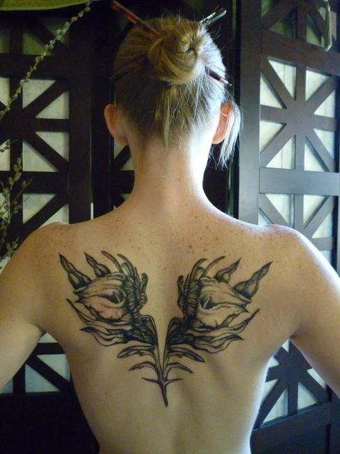 Black swan tattoo mila kunis google zoeken tattoo for Black swan tattoo