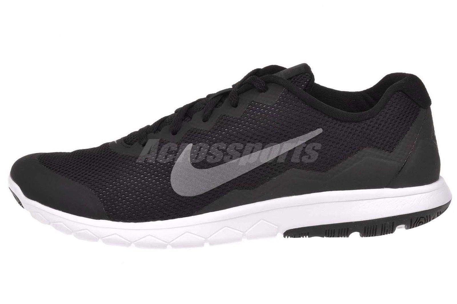 Nike Flex Experience Rn 4 Mens 749172 001: