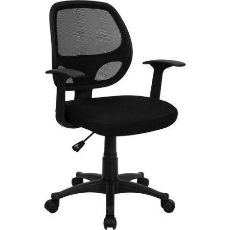 Flash Furniture Mesh Back Computer Chair Black Mesh Computer Chair Mesh Office Chair Office Chair