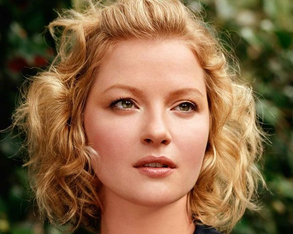 Edgy Hairstyles For Curly Hair Edgy Haircuts For Curly Hair - Edgy hairstyle for round face