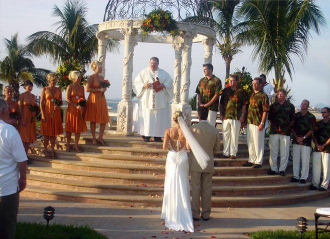 Looking like this will be where we go to get married! :) Pueblo Bonito Emerald Bay Resort & Spa - Mazatlan Hotel, Sinaloa