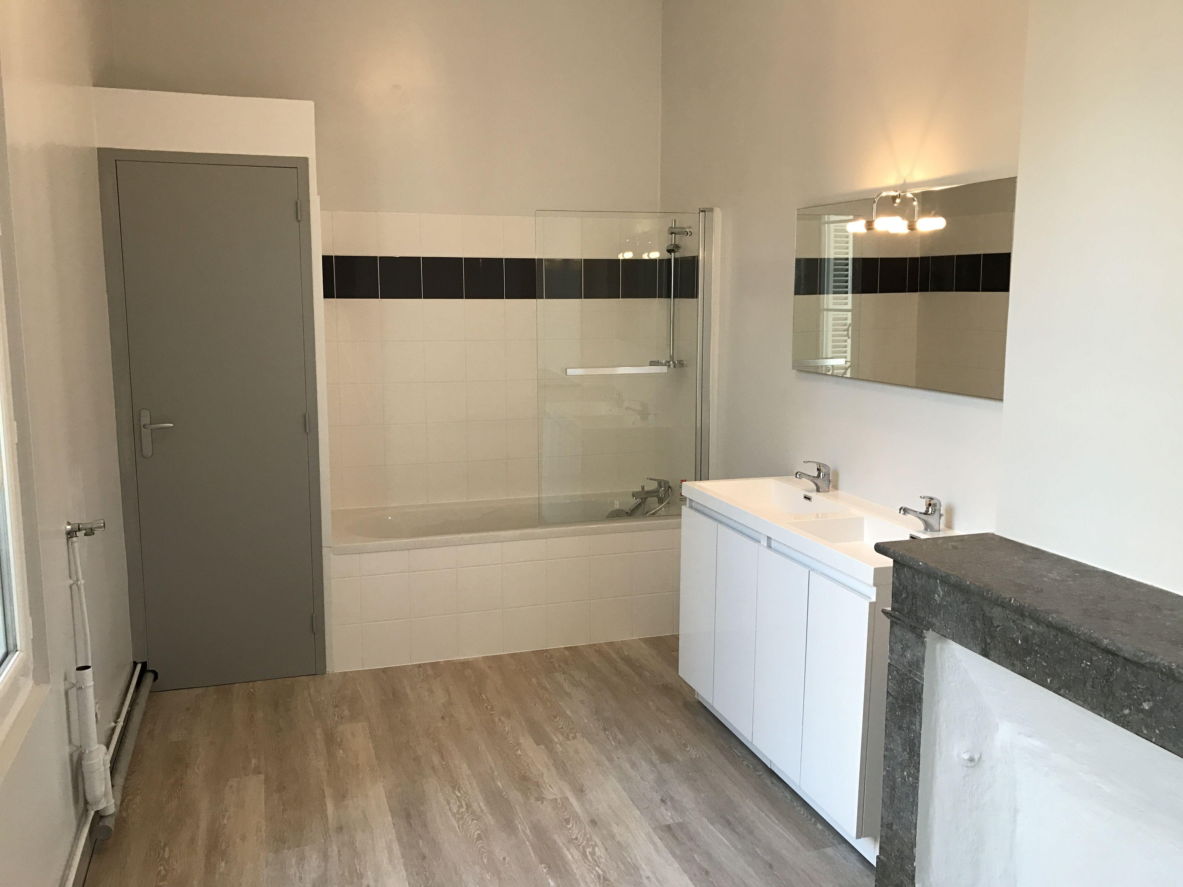 Rénovation d\'une salle de bain par l\'agence JeRenove.com de Bordeaux ...