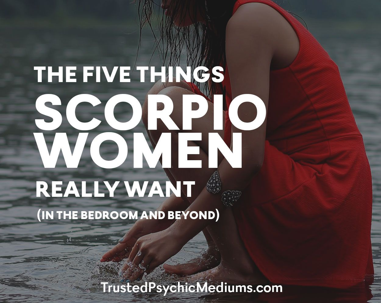 Scorpio Woman and Aquarius Man Love Compatibility