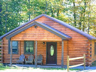 Rustic And Modern Log Cabin Vacation Rental Cayuga Lake Finger