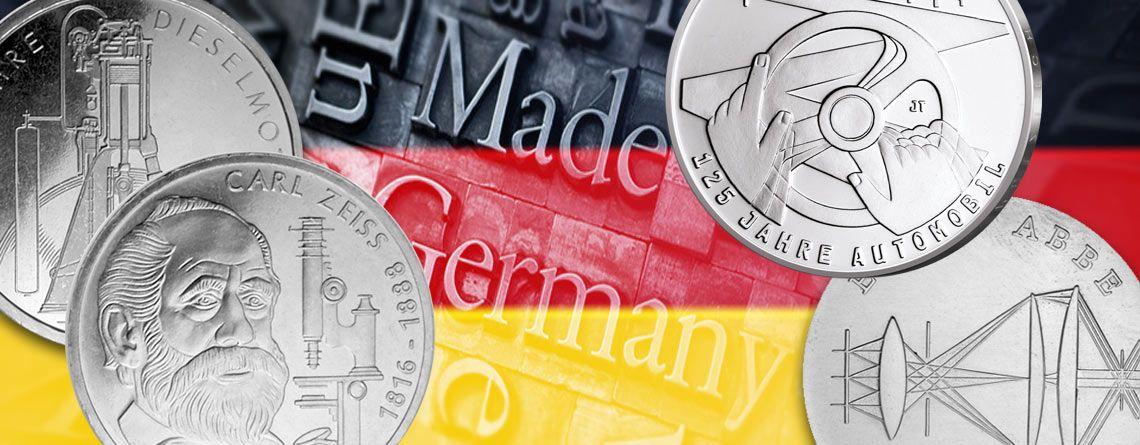 23 August 1887 Grossbritannien Fuhrt Made In Germany Ein