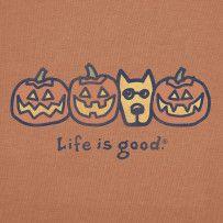 Halloween Friends. #Lifeisgood #Optimism #Halloween