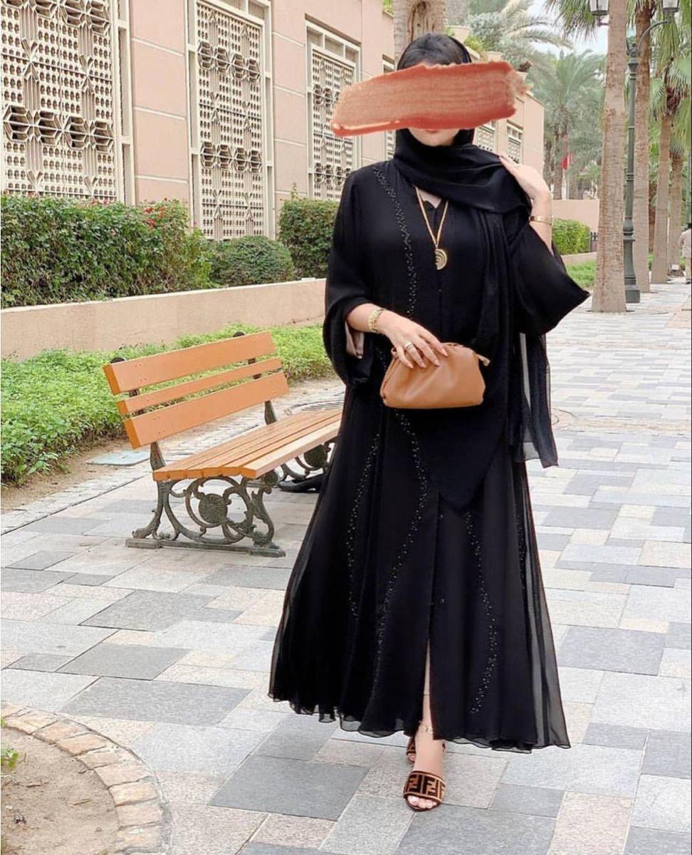 تفصيل عبايات حسب الطلب In 2020 Muslimah Fashion Outfits Wedding Dress Photography Abayas Fashion
