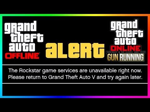 nice gta online servers go offline triple money pay for gunrunning