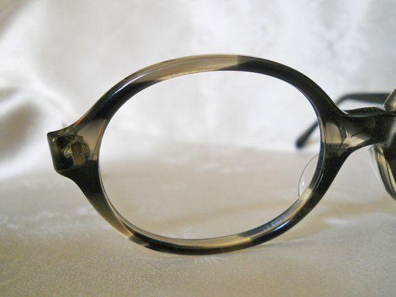 I still have mine from 1969, though a bit smaller & frame has bent with age. AL. Vintage Tortoise Eyeglasses  1960s Eyeglass Frames by LunaJunction