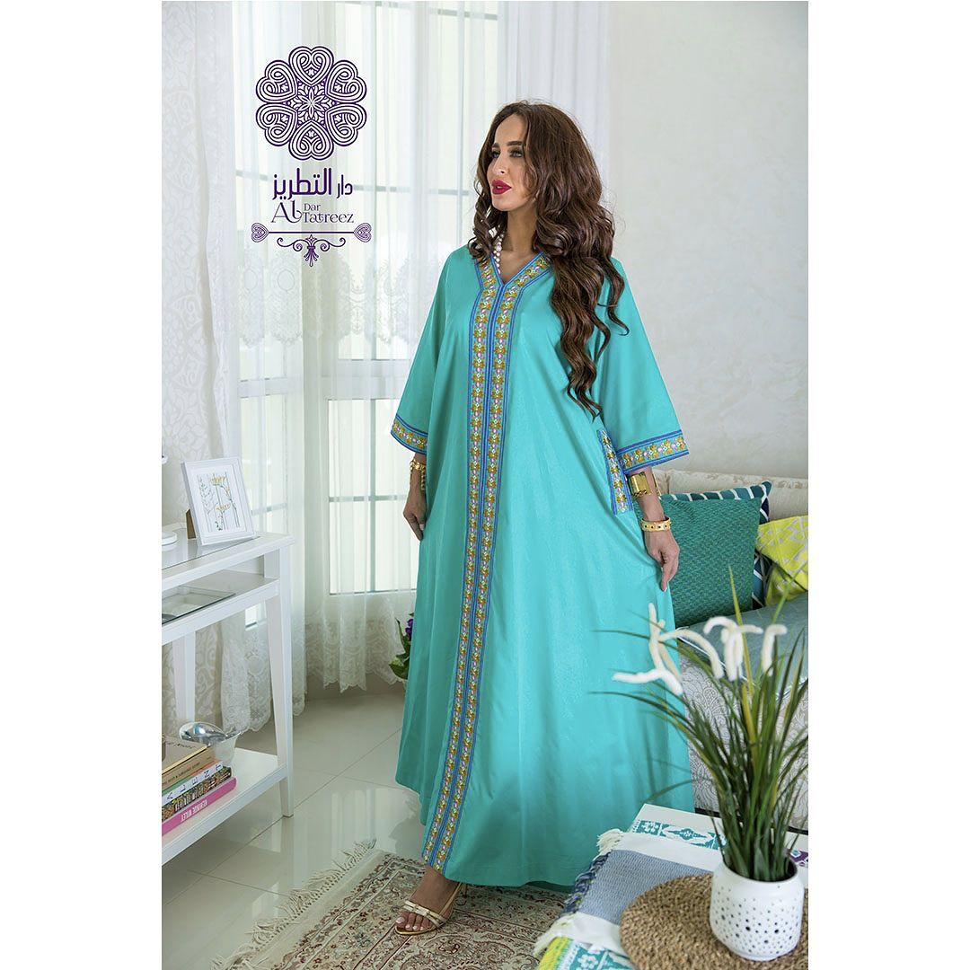 يمكن تنفيذه على اي قماش يمكن تنفيذه على اقمشتكم وقياسكم Dress Cotton Classic With Embroidery Price 700 Qar Size Free Size Fashion Womens Fashion Women