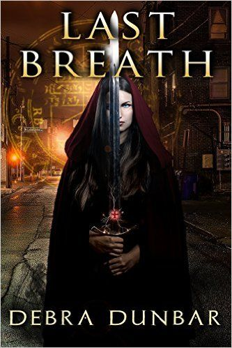 AmazonSmile: Last Breath (The Templar Book 2) eBook: Debra Dunbar: Kindle Store