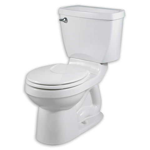 Champion 4 Round Front Complete 1 6 Gpf Toilet By American Standard Toilet American Standard Bathroom Styling