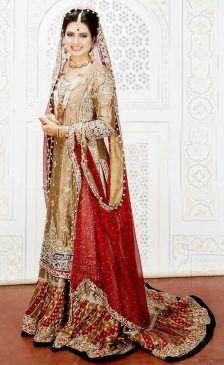 Pakistani Dresses Clothes Wedding