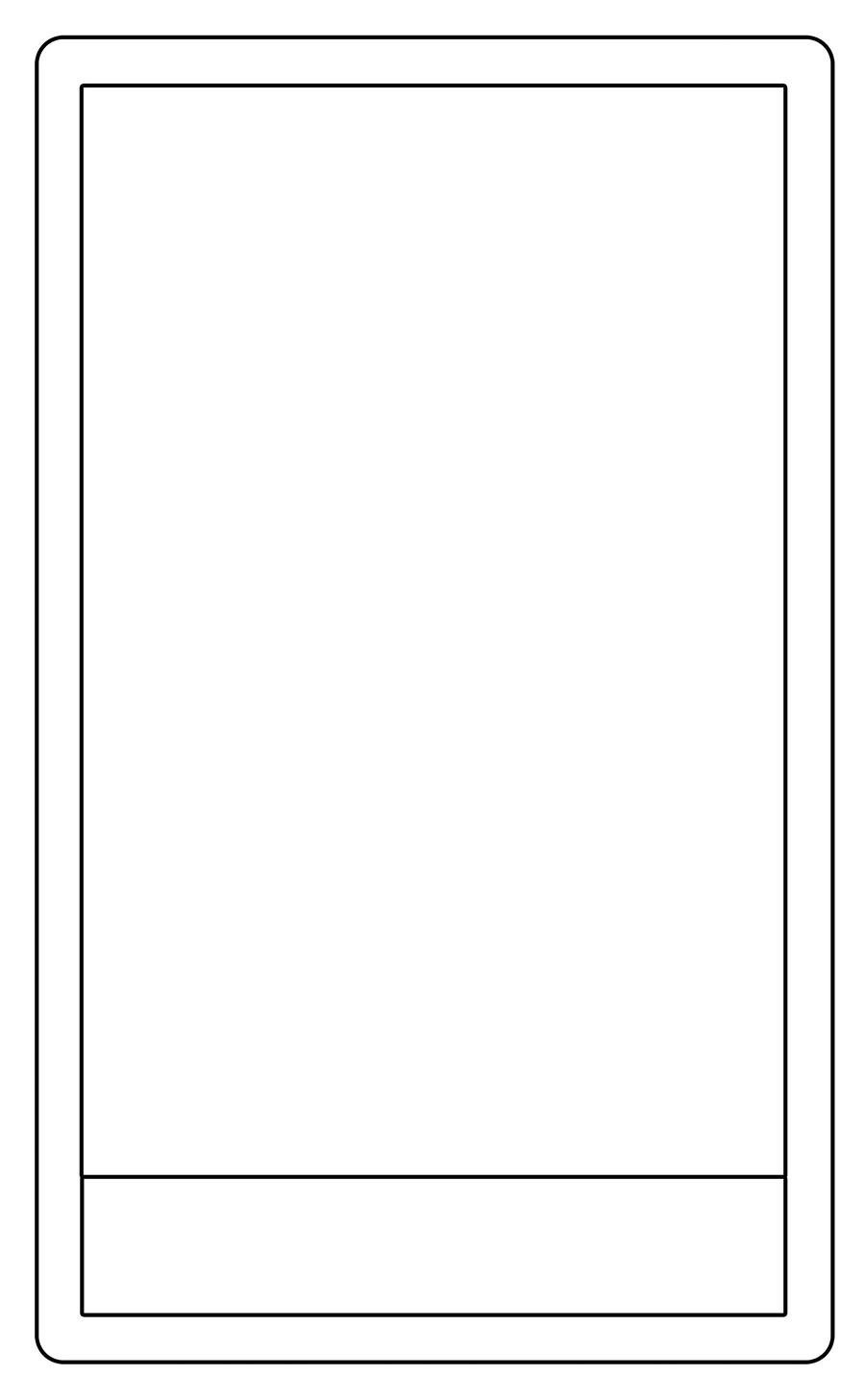 tarot card template by arianod on deviantart marseille. Black Bedroom Furniture Sets. Home Design Ideas