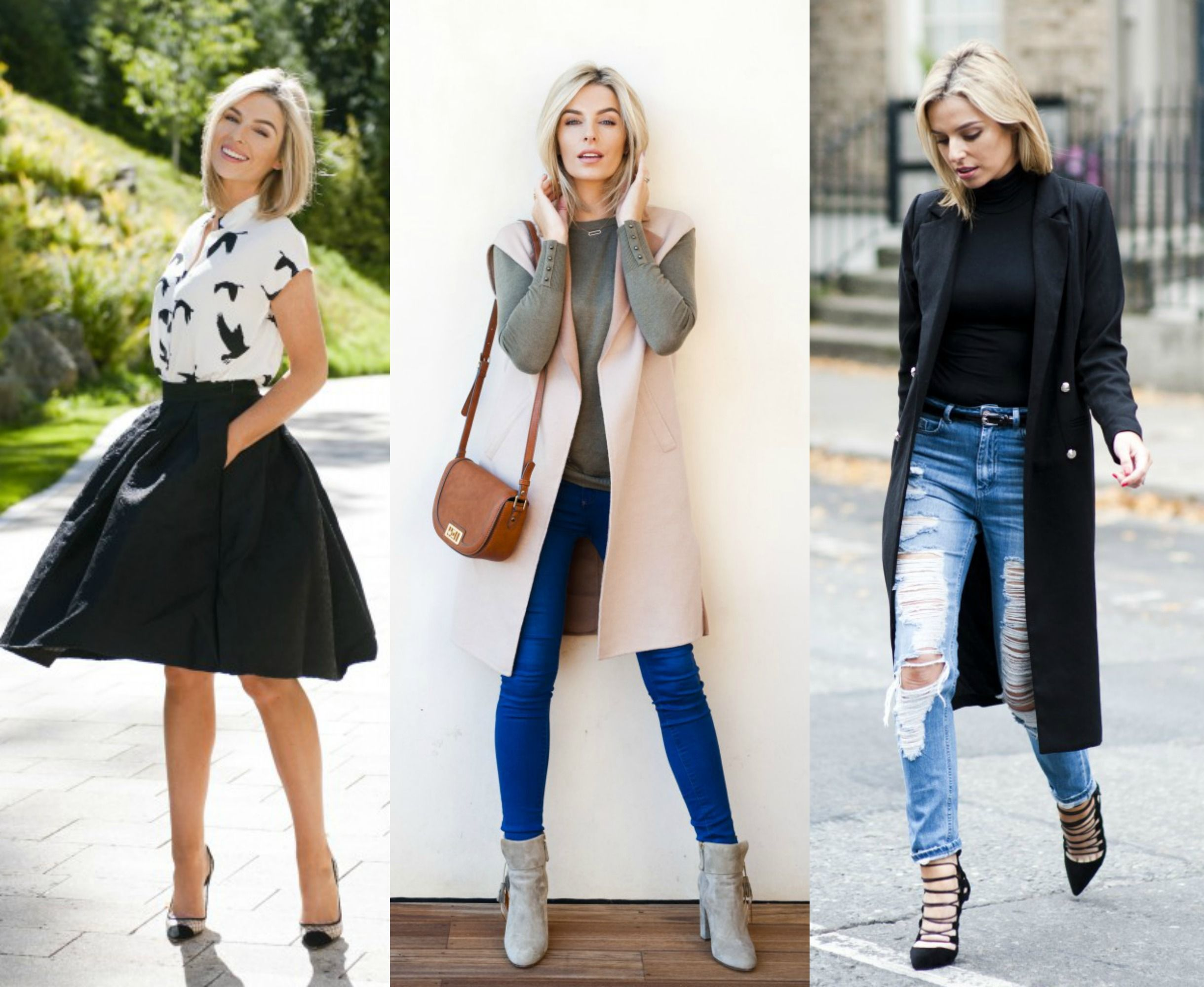 Fashion Inspirationcollege street style roundup september pictures