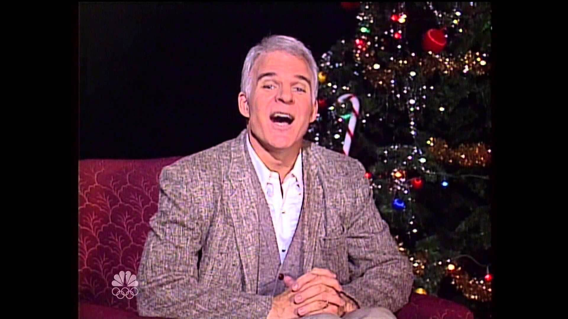 watch saturday night lives jay pharaoh impersonate the cast of love and hip hop atlanta in two minutes television internet clips pinterest saturday - Steve Martin Christmas Movie