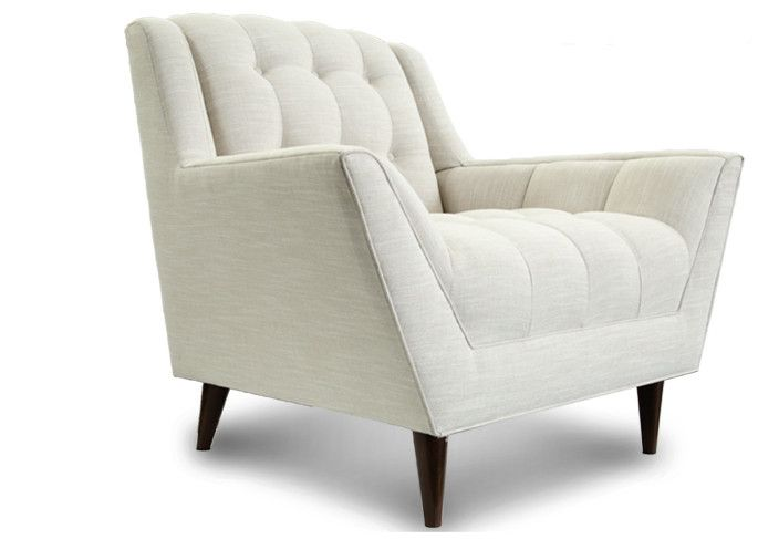 Cleveland Chair | Comfy living room furniture, Mid century ...