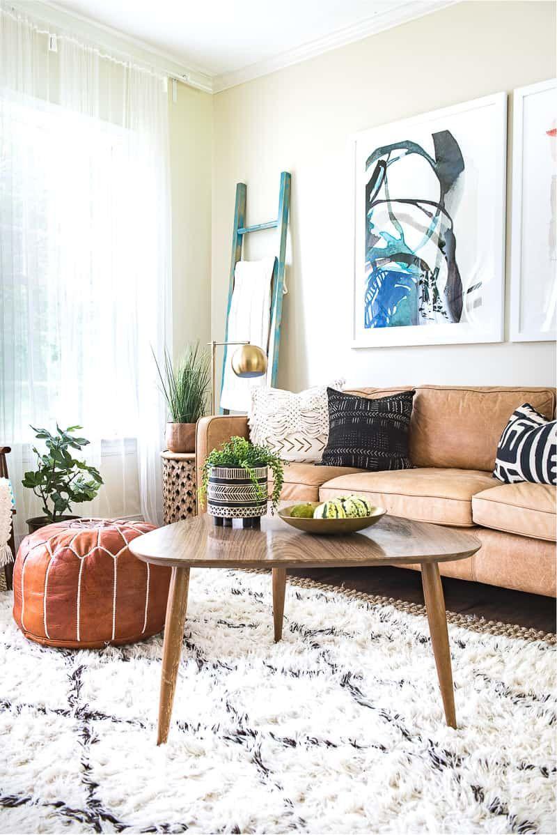 Boho Fall Decor Diy Seasonal Changes Make Houses More Fun