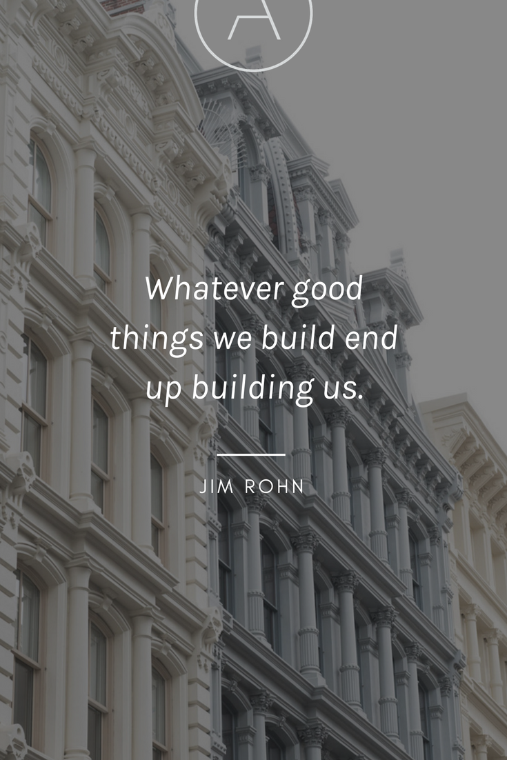 Architecture quote curated by ajaedmond.com  Architecture quotes