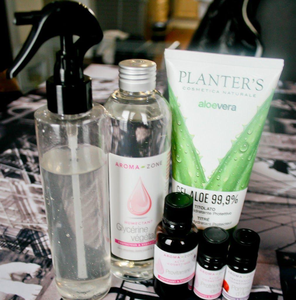 recette spray hydratant cheveux maison nappily cheveux soin cheveux et hydratation. Black Bedroom Furniture Sets. Home Design Ideas