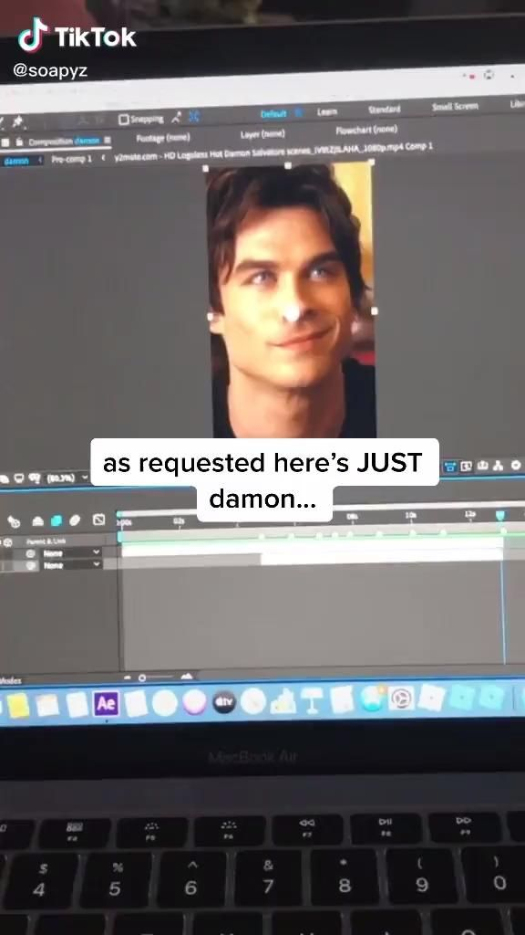 Tik Toks Video Vampire Diaries Guys Vampire Diaries Funny Vampire Diaries Damon