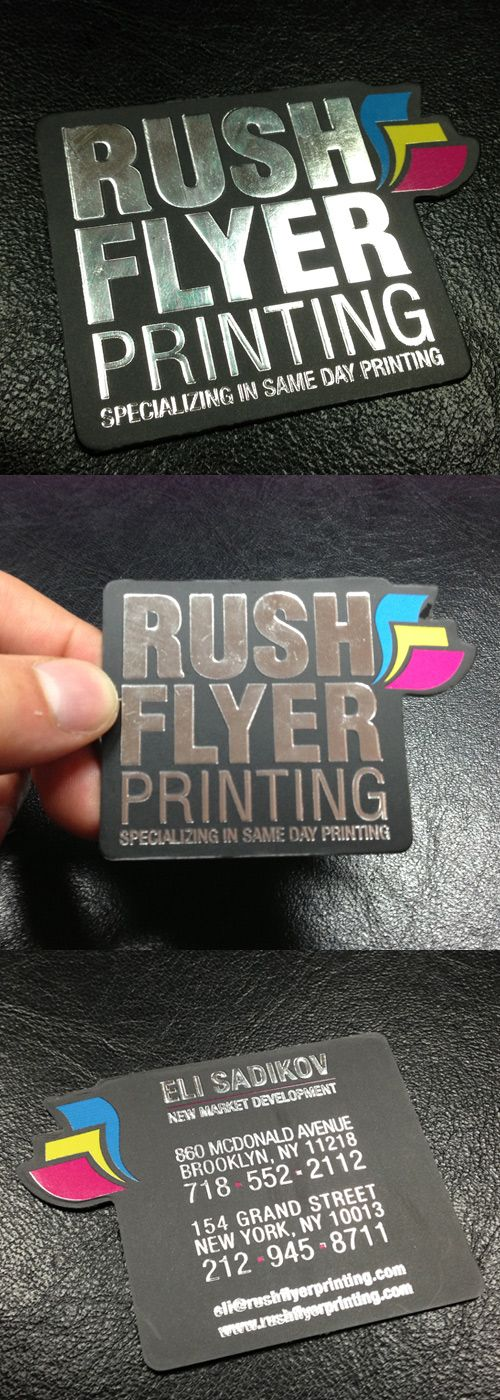 32pt thickness die cut business cards spot uv on both sides and 32pt thickness die cut business cards spot uv on both sides and rainbow silver foil reheart Choice Image