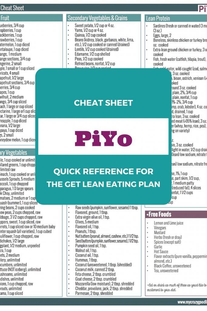 PiYo is a fitness program from Beachbody that you can do from your