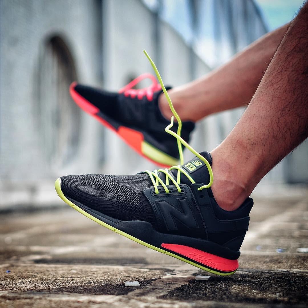 new balance hombres zapatillas baratas