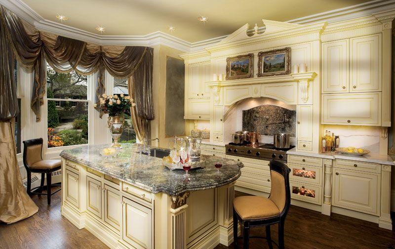Victorian Kitchens /& Baths