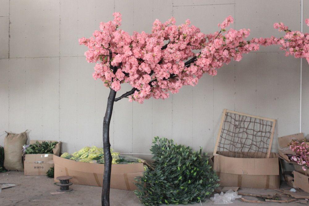 Wholesale Indoor Decoration Garden Flower Arch Wedding Arch Artificial Cherry Tree Buy Garden Woode Arch Decoration Wedding Wedding Arch Flowers Wedding Arch