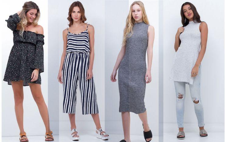 O Boulevard Shopping conta com diversas fast fashions dentre seu mix de lojas. Conhecidas também como lojas de departamento, elas apostam cada vez mais em