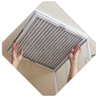 Filter subscription Indoor air, Home appliances, Heating