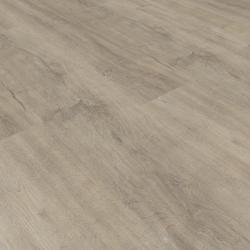 Photo of Vinylboden Cres Eiche 509 grau-braun Klicksystem 8,3mm Hdf-trägerplatte Tami Life