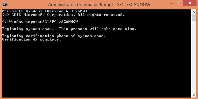 Windows 8.1 Apps Won't Open Computers Windows 8