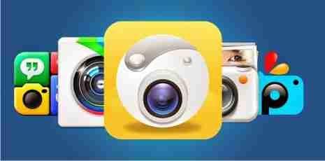 Daftar Aplikasi Kamera Terbaik Buat Android Teknologi Pinterest