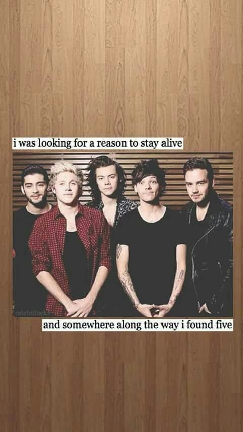 Photo of one direction…my love